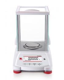Полумикро-весы OHAUS PX225D (82/220г, 0,00001/0,0001г) внутренняя калибровка