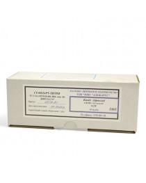 Калий гидроокись стандарт-титр (уп. 10 ампул), Альфарус