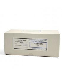 кислота серная стандарт-титр (уп. 10 ампул), Альфарус