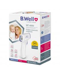 Медицинский инфракрасный термометр B.Well WF-4000