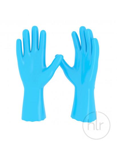 Перчатки латексные без напыления High risk (Ambulance) уп.25 пар