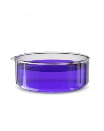 чашка кристаллизационная с носиком D=125х63 мм, 500 мл