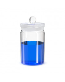 стаканчик для взвешивания высокий 35х70 Labexpert