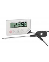 Портативный термометр с сигнальной функцией LT-101, -40...+200 ˚С