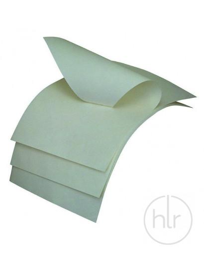 бумага фильтровальная лабораторная марки Ф, 600 х 520 м2, 75 г/м2
