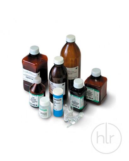 ГСО вольфрам  1,0 мг/см.куб