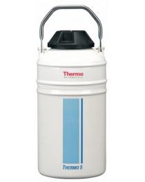 Сосуд Дьюара для жидкого азота Thermo 5, TY509X1, Thermo Scientific